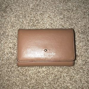 Kate Spade Keyring Wallet